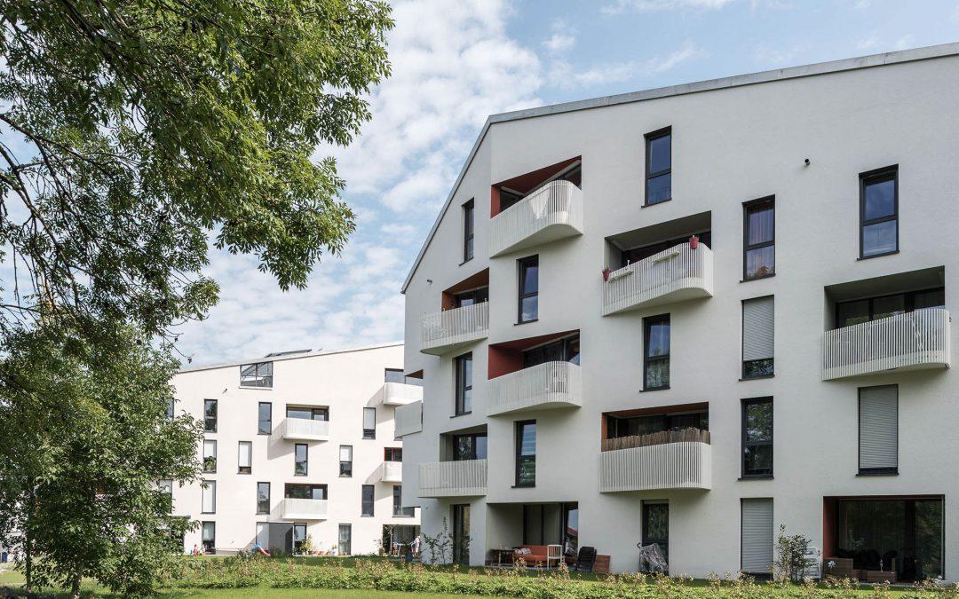 Stadtentwicklung mit bezahlbarem Wohnungsbau
